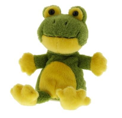 Nachsprech-Frosch Platschi
