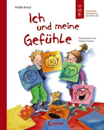 Kreul, Geisler: Ich und meine Gefühle