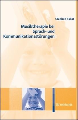 Sallat, Musiktherapie bei Sprach- und Kommunikationsstörungen
