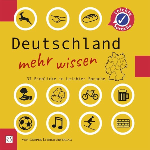 Deutschland mehr wissen