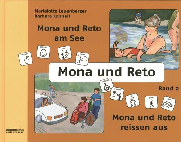 Leuenberger/Connell: Mona und Reto