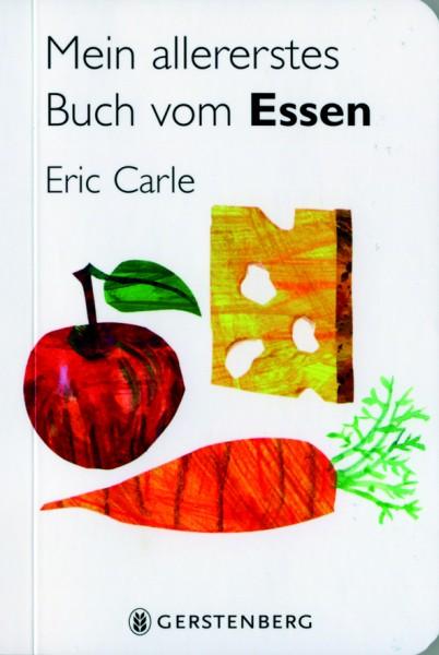 Carle: Mein allererstes Buch vom Essen