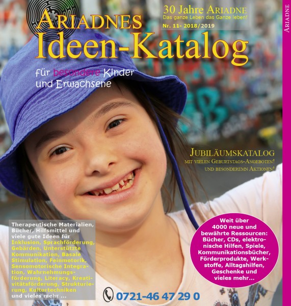 ARIADNE Ideen-Katalog Nr. 11 (2018/2019)