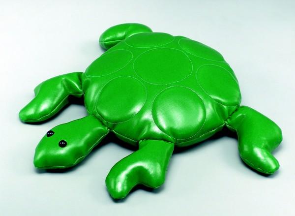 Mombo, gewichtete Schildkröte