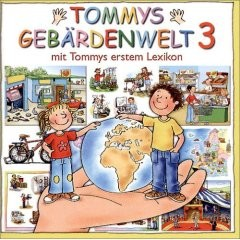 Tommys Gebärdenwelt 3 (DVD-ROM)