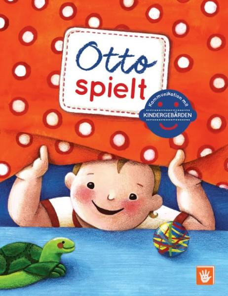 Mohos, Butz: Otto spielt
