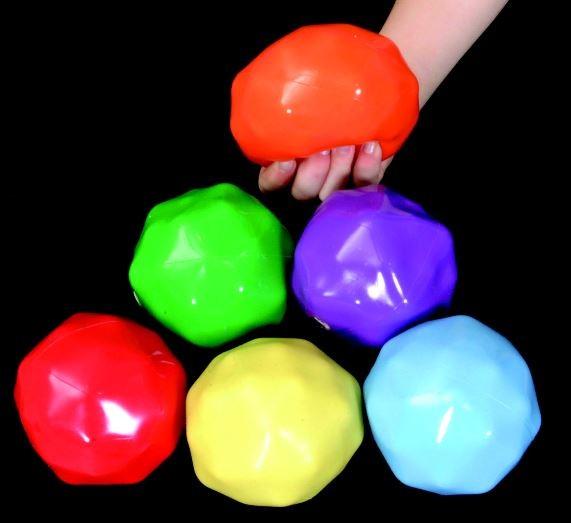 Yuck-E-Ball