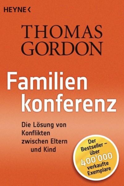 Gordon: Familienkonferenz