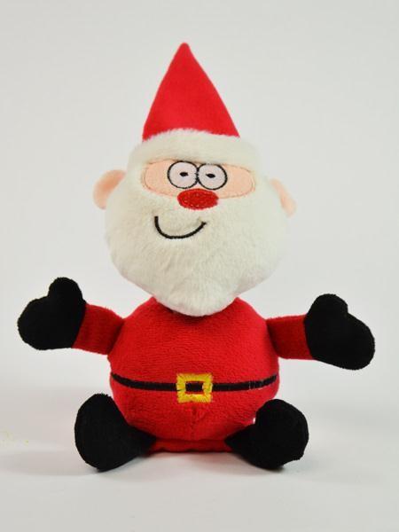 Nachsprech-Weihnachtsmann