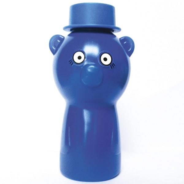 Pop-Up Seifenblasen-Bär