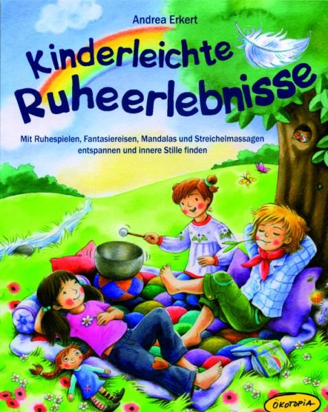 Buntrock: Kinderleichte Ruheerlebnisse CD zum Buch