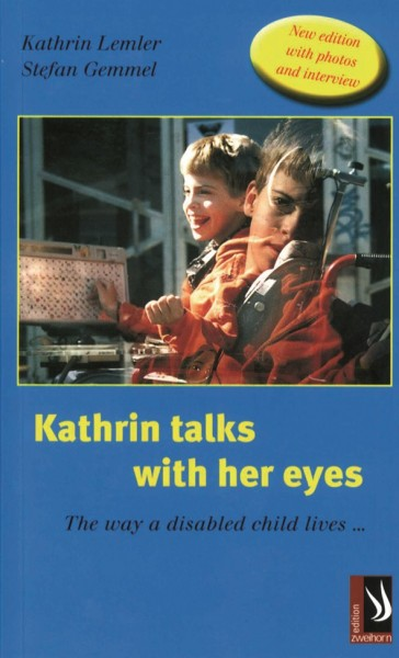 Lemler/Gemmel: Kathrin talks with her eyes