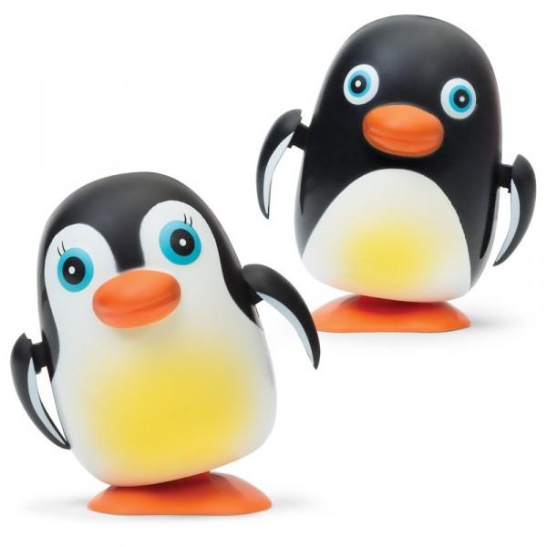 Aufzieh-Pinguin