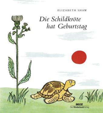 Shaw: Die Schildkröte hat Geburtstag