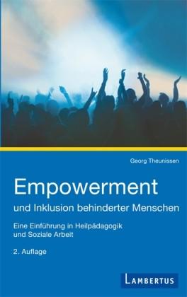 Theunissen: Empowerment und Inklusion behinderter Menschen