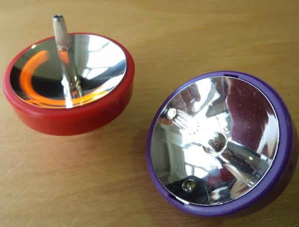 Lixix Mini-Kreisel