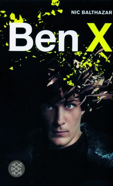 Balthazar: Ben X