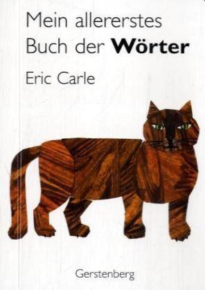 Carle: Mein allererstes Buch der Wörter