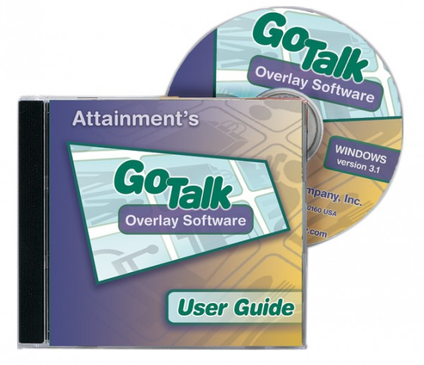 GoTalk Overlay-Software