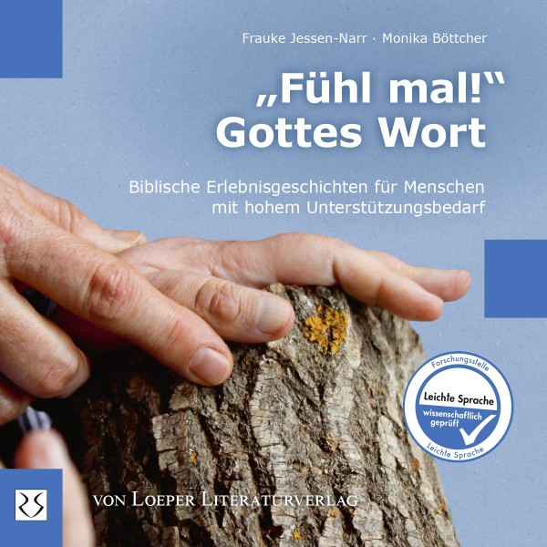 "Jessen-Narr/Böttcher (Hg.): ""Fühl mal!"" Gottes Wort"