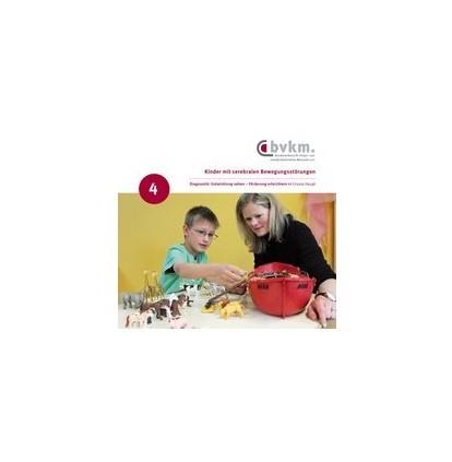 Haupt (Hrsg.): Kinder mit cerebralen Bewegungsstörungen IV