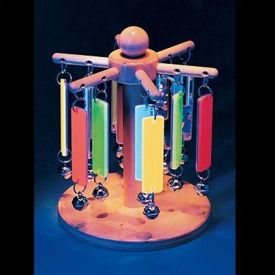 Chimere - Leuchtendes Spiegelkarussell