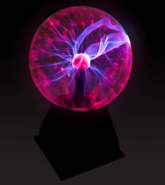 Großer Plasma-Ball