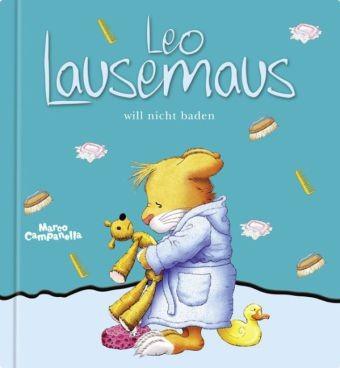 Campanella: Leo Lausemaus will nicht baden