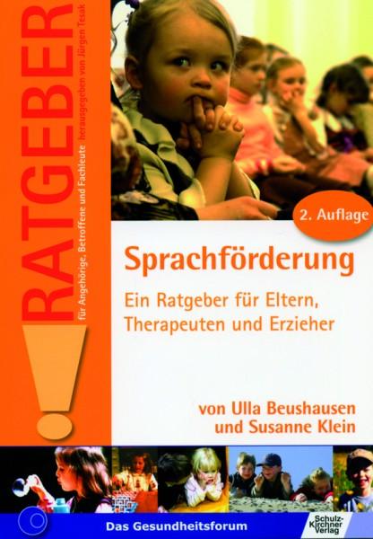 Beushausen/Klein: Sprachförderung