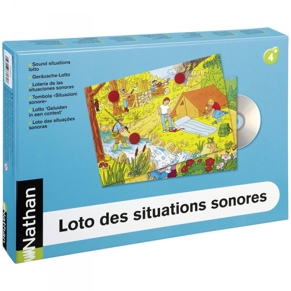 Klang-Situations-Lotto