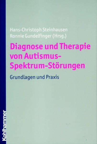 Steinhausen/Ronnie Gundelfinger (Hg.): Diagnose und Therapie von Autismus-Spektrum-Störungen