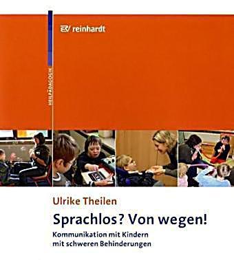 Theilen: Sprachlos? Von wegen!
