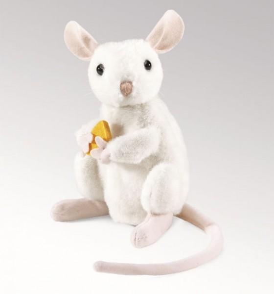 Knabbernde Maus