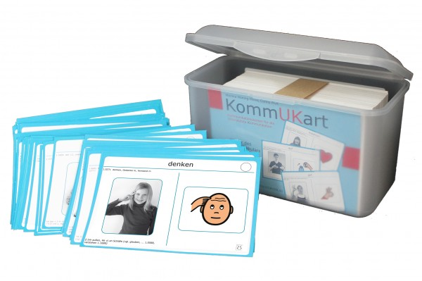 Hüning-Meier/Pivit: KommUKart