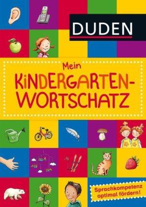 Braun: Mein Kindergarten-Wortschatz