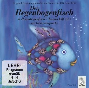 """Der Regenbogenfisch"" als Gebärdenvideo!"