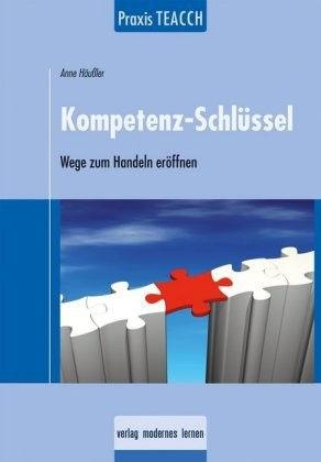 Häußler, Praxis TEACCH: Kompetenz-Schlüssel