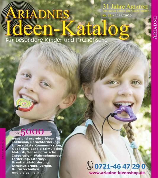 ARIADNE Ideen-Katalog Nr. 12 (2019/2020)