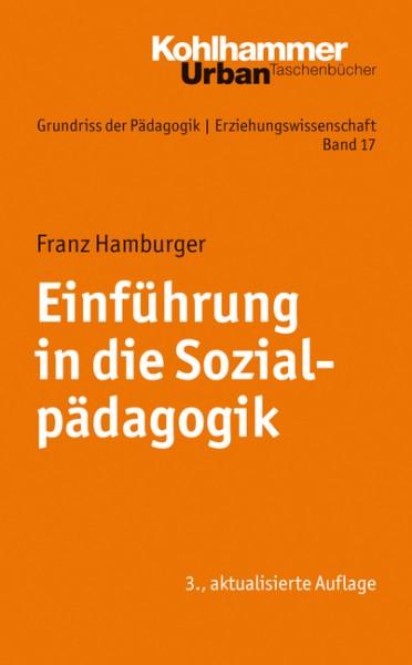 Hamburger: Einführung in die Sozialpädagogik