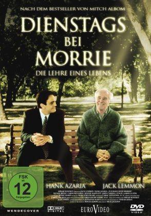 Dienstags bei Morrie - DVD