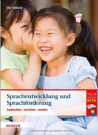 Hellrung: Sprachentwicklung und Sprachförderung