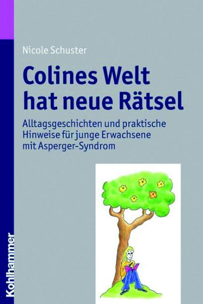 Schuster: Colines Welt hat neue Rätsel