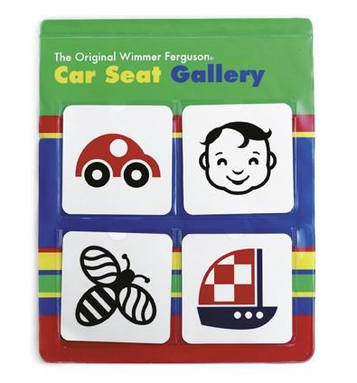 Autositz-Galerie