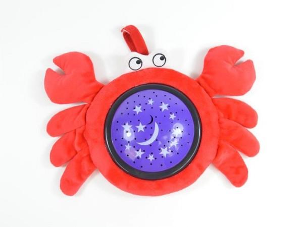 Krabbi - der leuchtende Sternenhimmel bei ARIADNE
