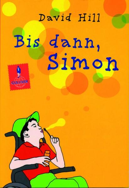 Hill: Bis dann, Simon