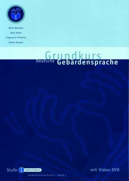 Grundkurs Deutsche Gebärdensprache 3