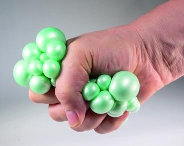 Color-Blasenball Perlmutt bei ARIADNE