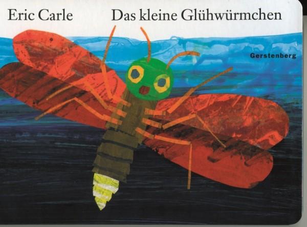 Carle: Das kleine Glühwürmchen