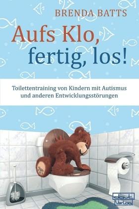 Batts: Aufs Klo, fertig, los!
