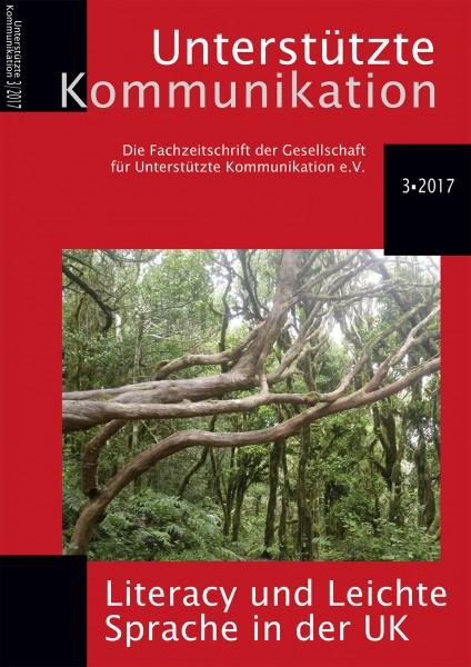 Unterstützte Kommunikation 3/2017